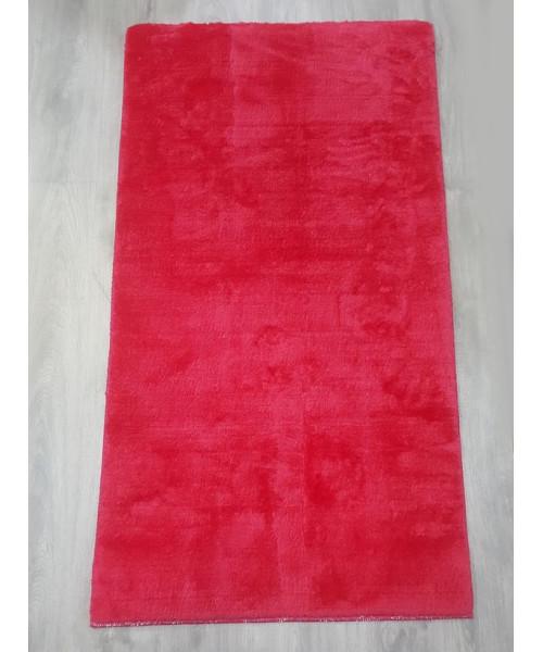 Ковер RABBIT 1001 клей прямой красный/красный