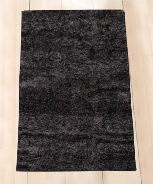 Ковер LIGHT STYLE 0000U клей прямой т.серый/т.серый