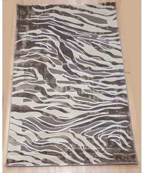 Ковер PEGAS 3860F клей прямой с.коричневый/с.коричневый